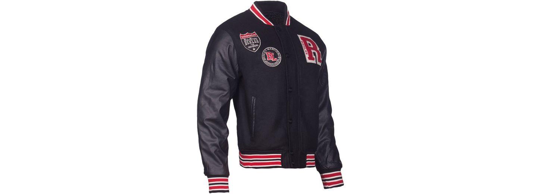 Benlee Rocky Marciano Baseball-Jacke FRANCIS Mit Paypal Günstigem Preis qRqvMvFdS9