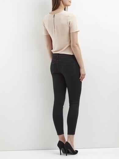 Vila 7/8 Skinny Fit Jeans