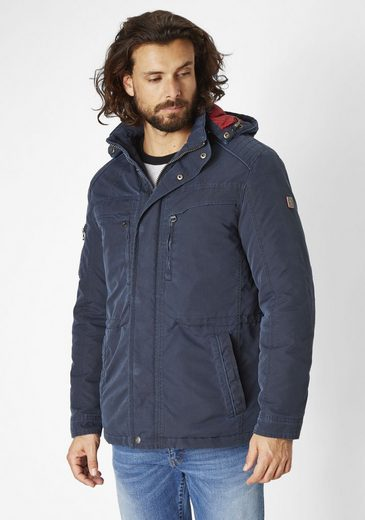 Redpoint leichte Betweenjacke Miles