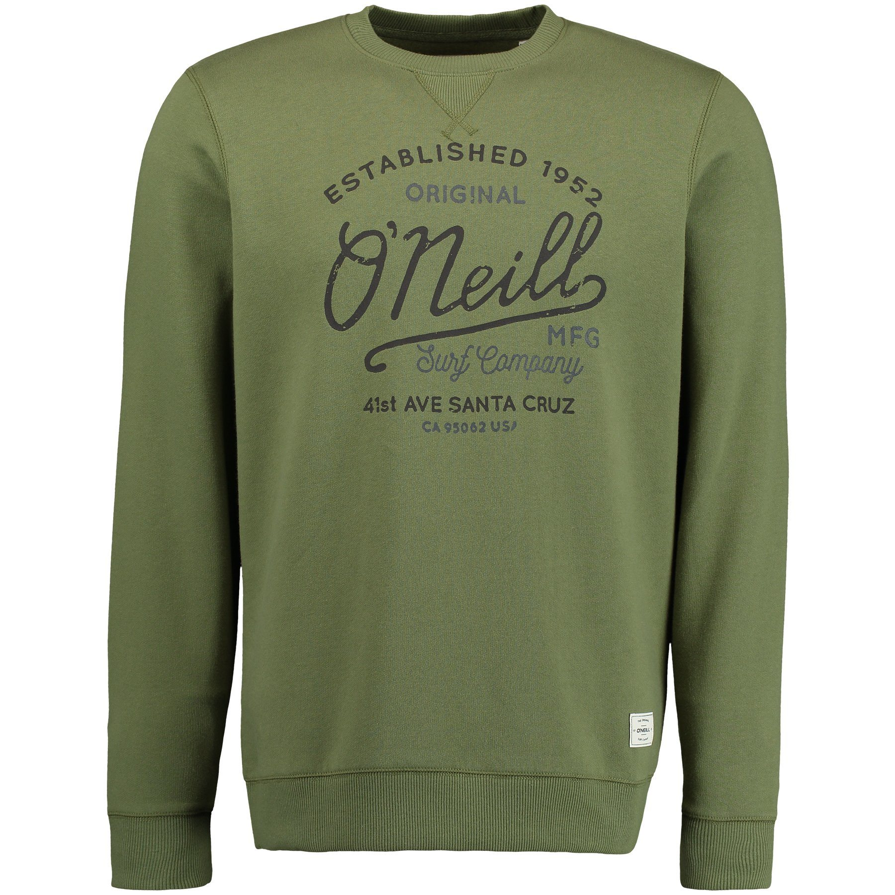 O´Neill Sweatshirt »Type Crew«   Bekleidung > Shirts > Sonstige Shirts   Polyester   O´Neill