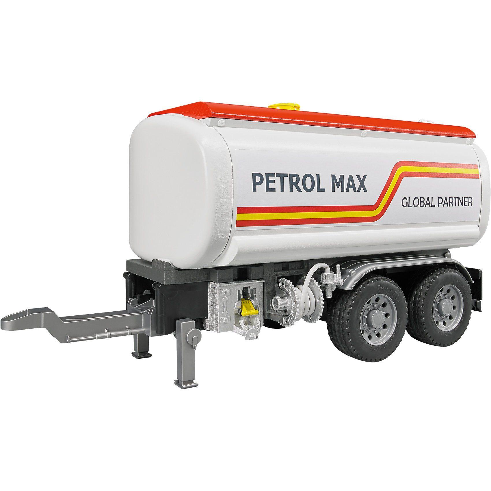 03925 Tankwagen Anhänger 45cm
