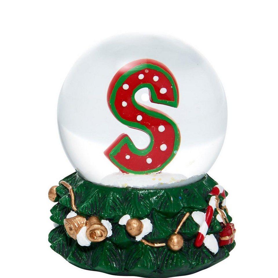 Butlers x mas schneekugel s online kaufen otto - Butlers weihnachten ...