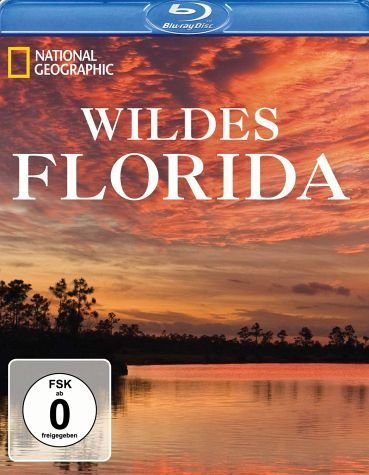 Blu-ray »National Geographic - Wildes Florida«