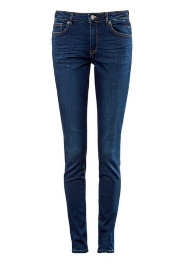Q/S designed by Sadie Superskinny:Stretchjeans