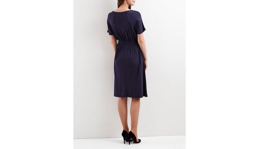 Vila Jersey- Kleid Versand Rabatt Verkauf Qualität Aus Deutschland Großhandel Rabatt Größte Lieferant Billig Verkauf Vorbestellung VWHJRtiI