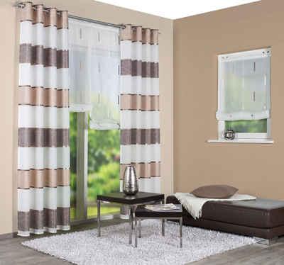 Wohnideen Gardinen home wohnideen gardinen vorhänge kaufen otto