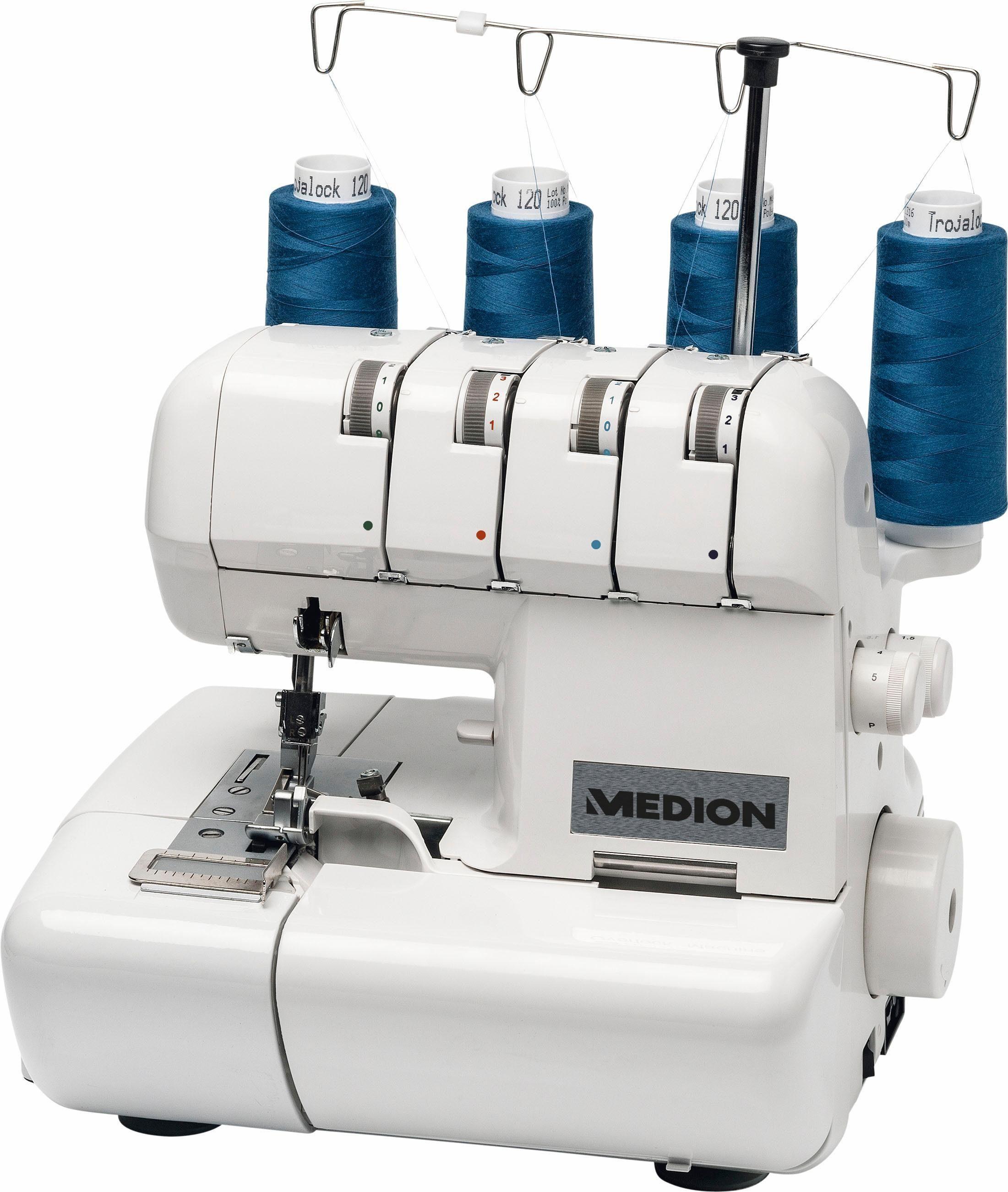 Medion® Overlock-Nähmaschine 3200