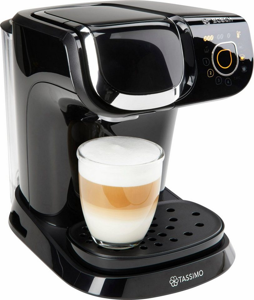 tassimo multigetr nkeautomat tassimo my way tas6002 online kaufen otto. Black Bedroom Furniture Sets. Home Design Ideas