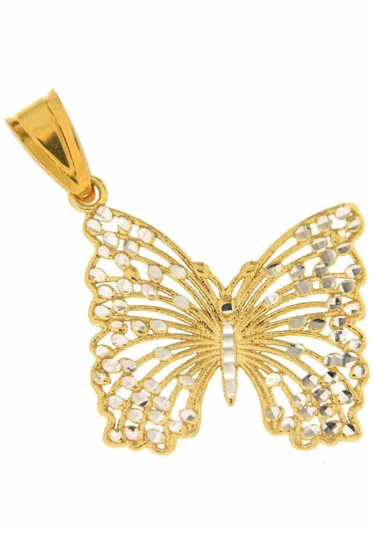 Firetti Kettenanhänger »Schmetterling«