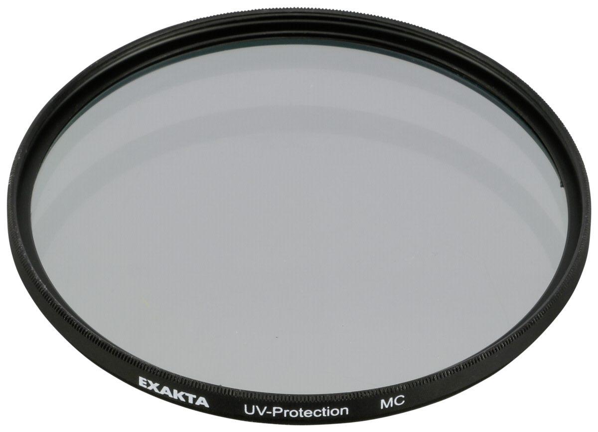 B+W UV-Filter »B+W EXAKTA UV MC 62«