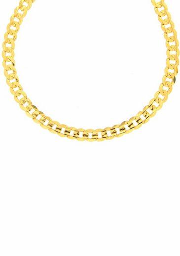 Firetti Goldkette »Panzerkette, diamantiert, 6,2 mm breit«