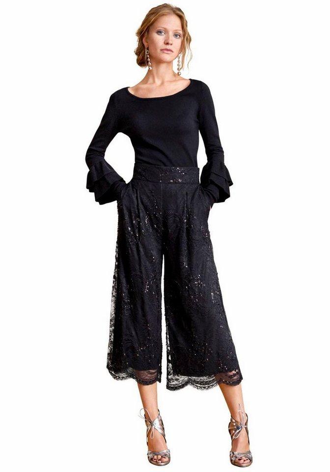 guido maria kretschmer culotte aus spitze kaufen otto. Black Bedroom Furniture Sets. Home Design Ideas