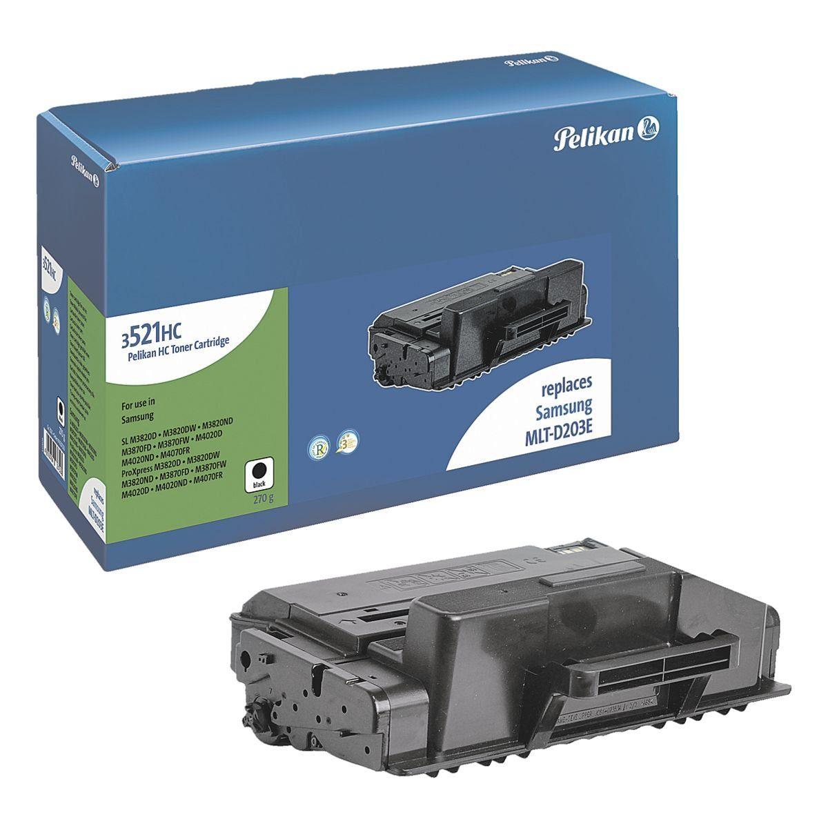 Pelikan Toner ersetzt Samsung »MLT-D203E«