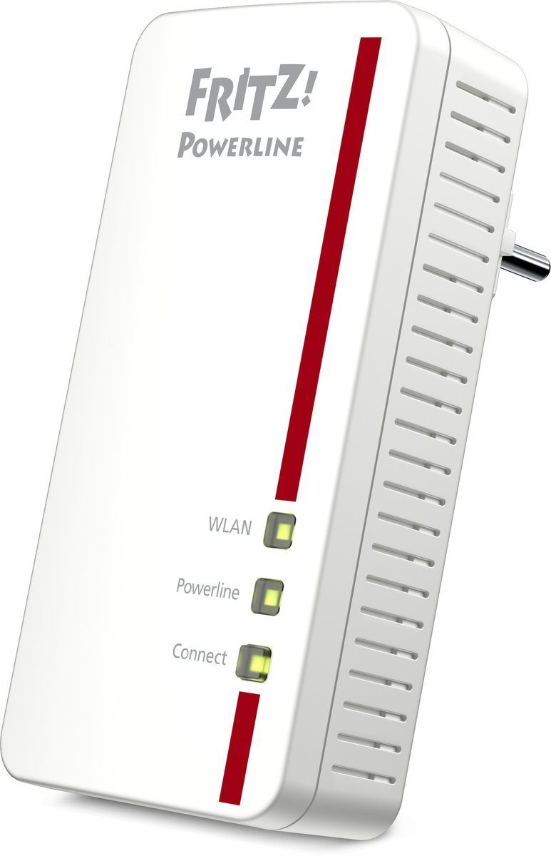 AVM Powerline »FRITZ!1260E WLAN AC Single 1200 MBit«