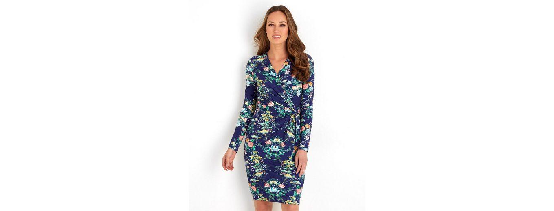 Verkauf Ausgezeichnet Fälschen Zum Verkauf Joe Browns Druckkleid Joe Browns Women's Long Sleeved Jersey Wrap Dress with Floral Bird Print Kostengünstig Mit Kreditkarte Zu Verkaufen 5r3ppDZAq