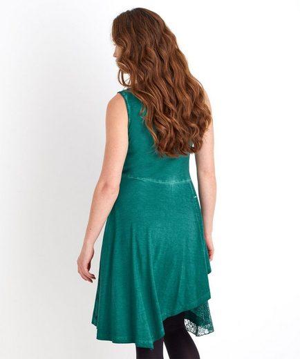Joe Browns Druckkleid Joe Browns Women's Long Sleeved Skater style Dress