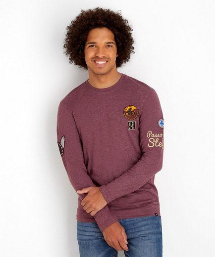 Joe Browns 2-in-1-pullover Joe Browns Mens Relaxed Long Sleeved Top, Mit Langen Ärmeln