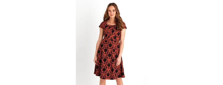 Joe Browns Druckkleid Joe Browns Women's Vintage style Floral Tea Dress 2018 Unisex Günstig Kauft Niedrigen Versand rMHatL