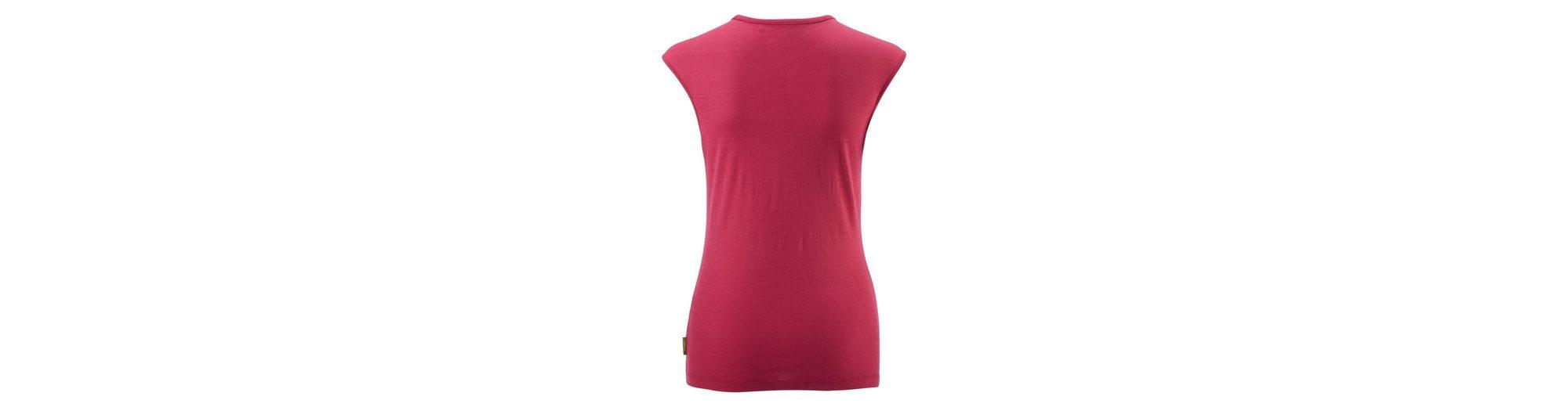 Kathmandu leichtes Unterhemd aus Merinowolle Divide Billig Bester Ort Billig Verkauf Gut Verkaufen Auslass Ausgezeichnet Verkauf Sehr Billig crw0x