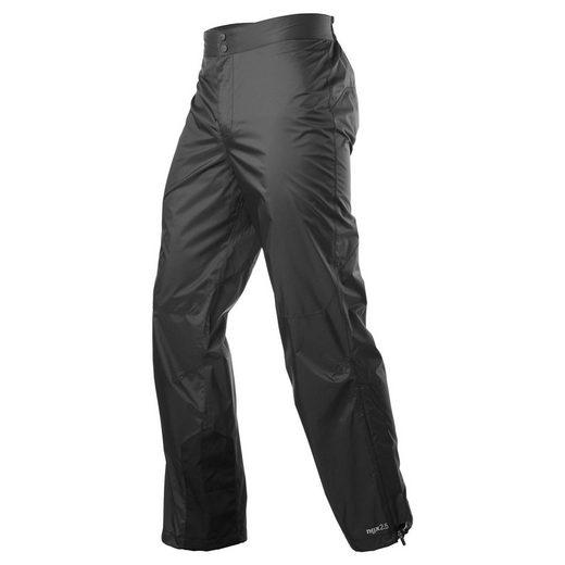 Katmandu Imperméable Pantalon De Pluie Pour Trailhead Hommes