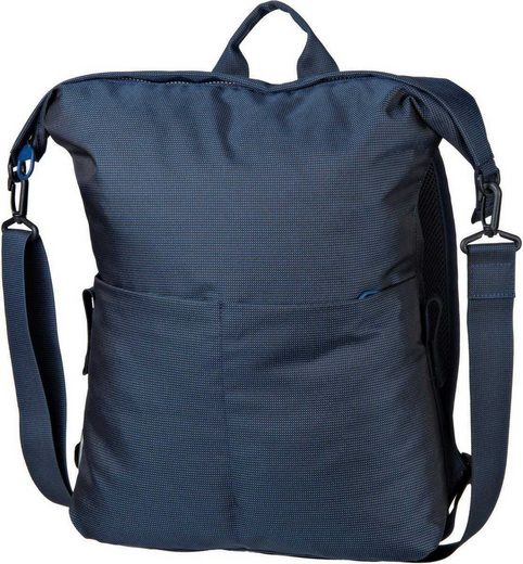 Mandarina Duck Laptoprucksack MD Lifestyle Backpack QKT04