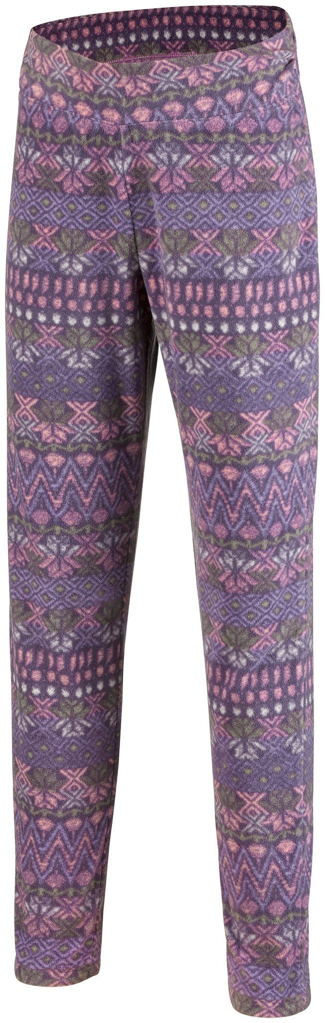 Columbia Hose »Glacial Printed Legging Girls«