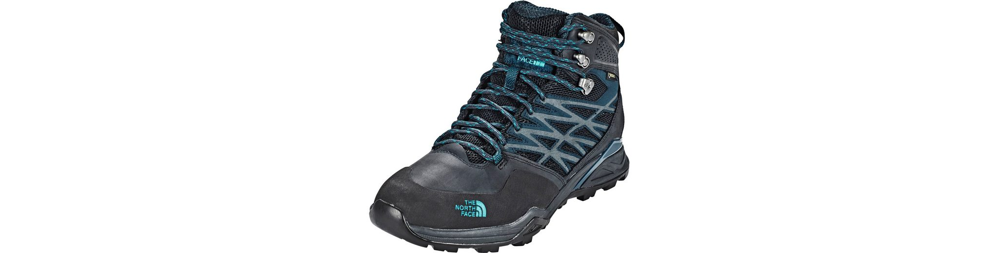 Men North The Hike Hedgehog Kletterschuh Shoes Mid Face GTX 8BwpqZ