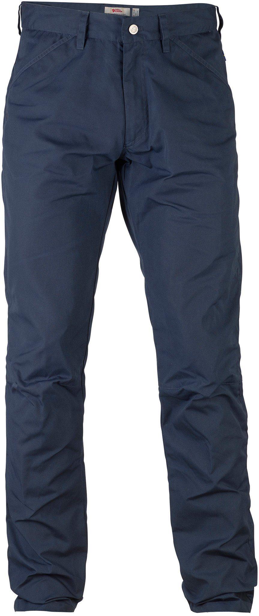 Fjällräven Outdoorhose »High Coast Fall Trousers Men«