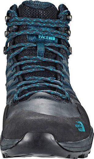 The North Face Kletterschuh Hedgehog Hike Mid GTX Shoes Men