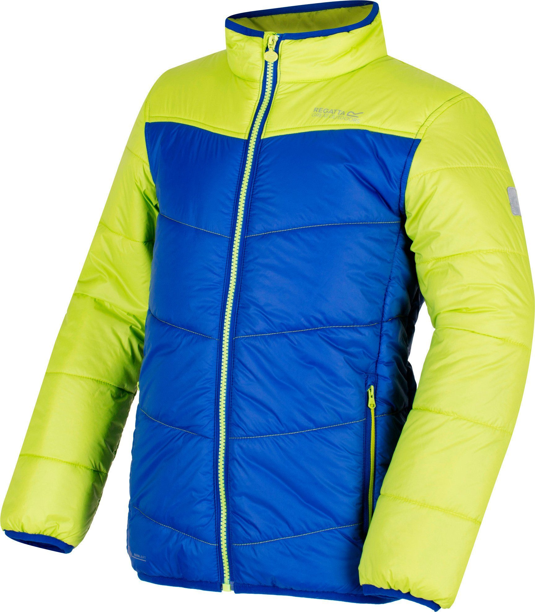 Regatta Outdoorjacke »Icebound III Jacket Kids«