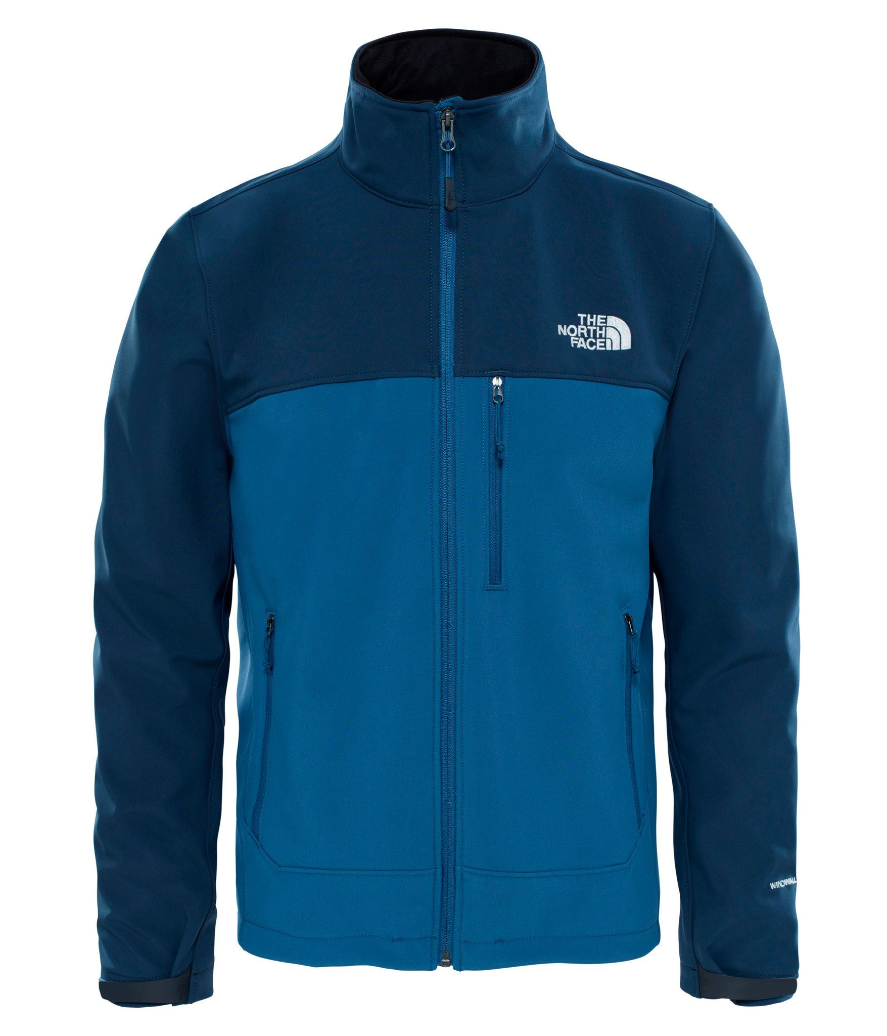 The North Face Outdoorjacke »Apex Bionic Softshell Jacket Men«