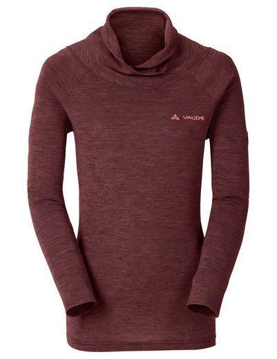 VAUDE Shirt Altiplano LS T-Shirt Women