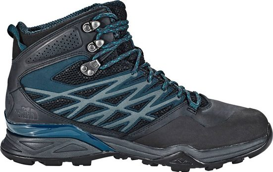 The North Face Kletterschuh Hedgehog Hike Mid GTX Shoes Men