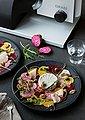 Graef Allesschneider Sliced Kitchen SKS 901 (SKS901EU), 185 W, Bild 10