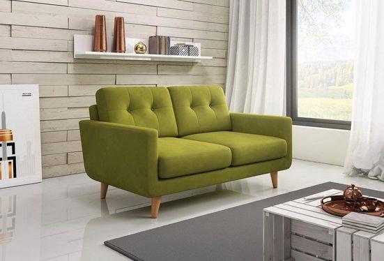 INOSIGN 2-Sitzer »Alex«, in modernen Farben
