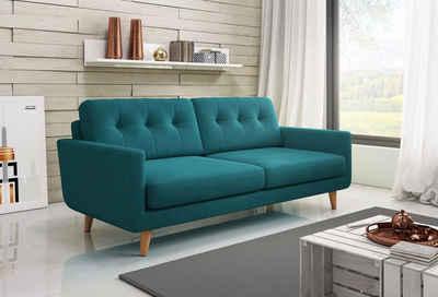 INOSIGN 3-Sitzer »Alex«, in modernen Farben