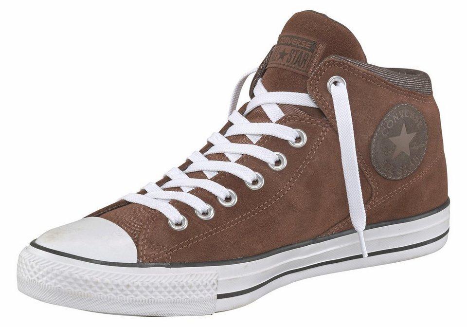 Converse »Chuck Taylor All Star High Street Hi« Sneaker online ... 5941ada06d