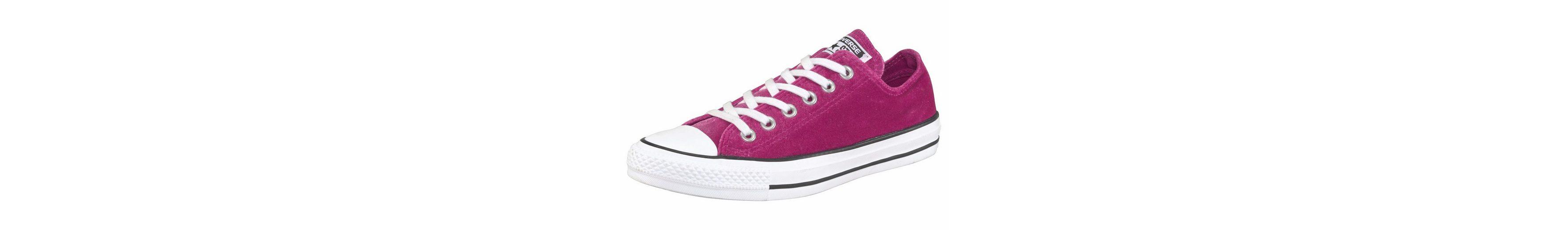 Converse Chuck Taylor All Star Ox Sneaker, Samt