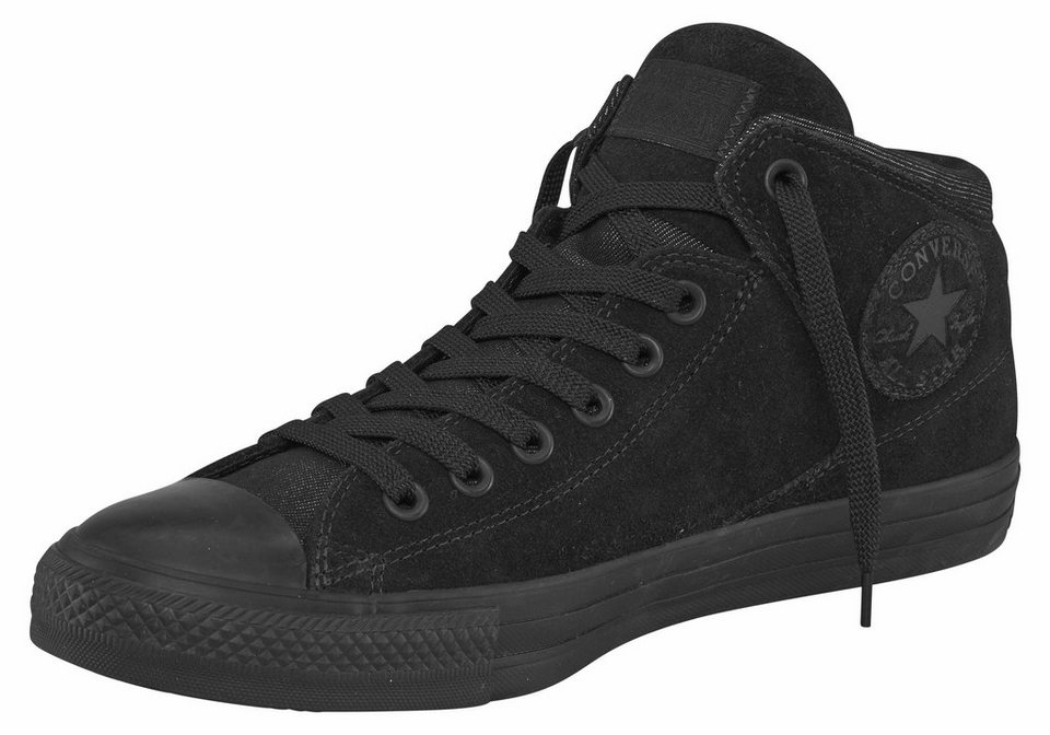 converse chuck taylor all star high street hi sneaker. Black Bedroom Furniture Sets. Home Design Ideas