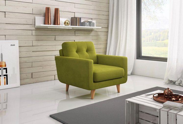 INOSIGN Sessel, in verschiedenen Farben