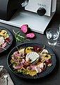 Graef Allesschneider Sliced Kitchen SKS 900 (SKS900EU), 185 W, Bild 10