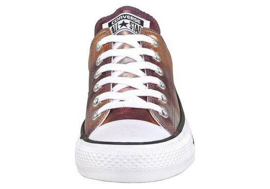 Sneaker Metallic »chuck Converse Star All Taylor Canvas« Washed w0xF8qn