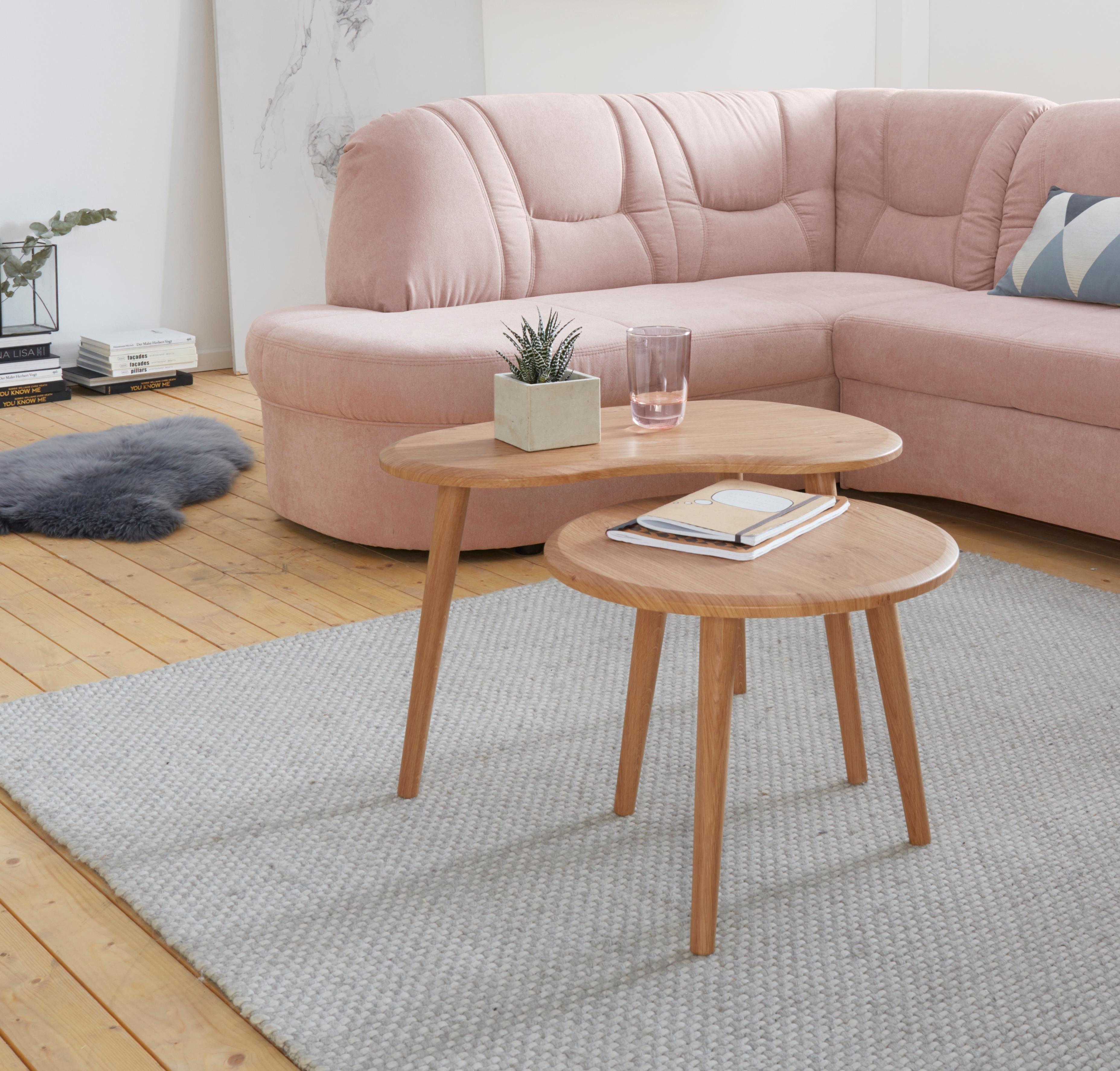 Home affaire Couchtisch-Set