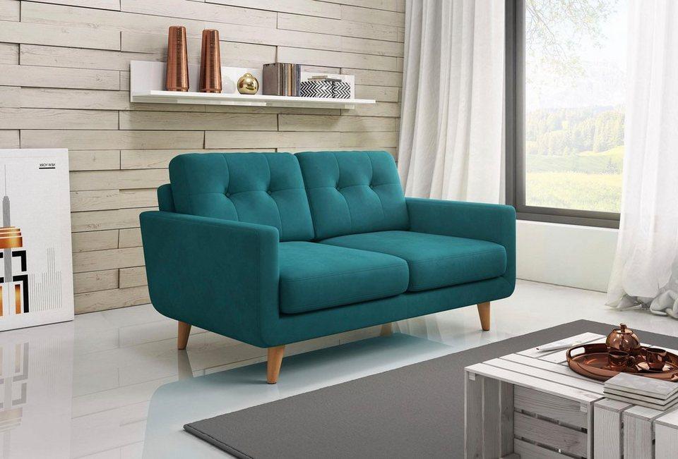 INOSIGN 2-Sitzer Sofa in modernen Farben kaufen | OTTO