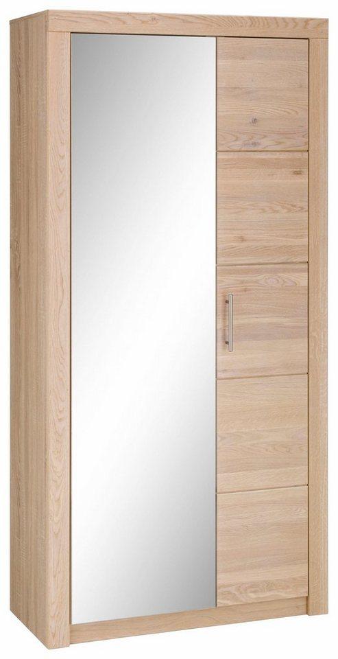 Garderobenschrank simone mit spiegel kaufen otto - Garderobenschrank mit spiegel ...