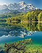 Vliestapete »Beautiful Germany«, naturalistisch, Bild 1