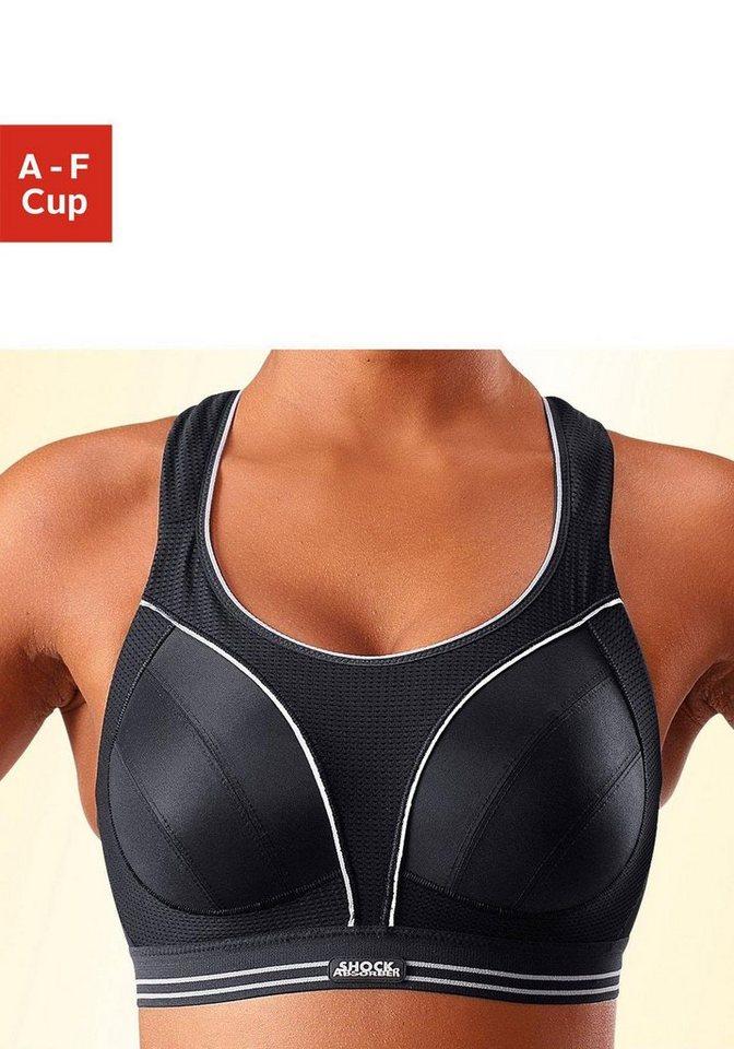 2bd0e241cf9514 Shock Absorber Sport-BH »Run« ohne Bügel, der ideale BH für Laufarten und  Sportarten mit starker Belastbarkeit online kaufen | OTTO