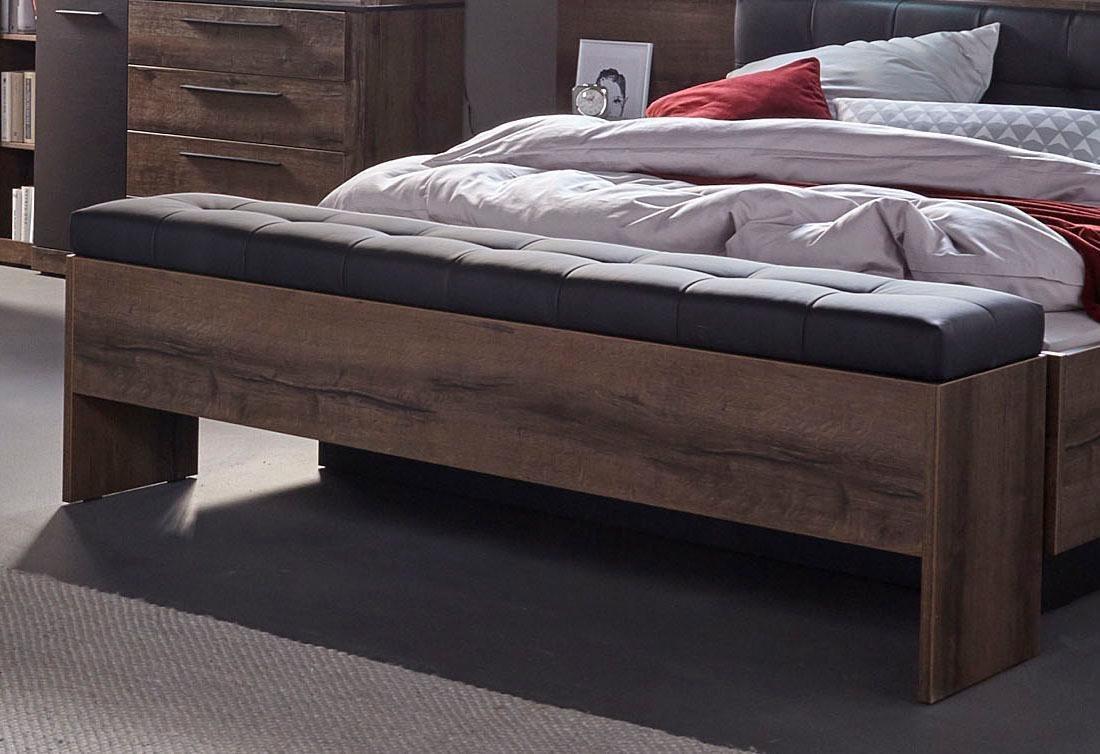 Bettbänke und Truhen - FORTE Bettbank »Bellevue« inkl. Stauraumfach  - Onlineshop OTTO