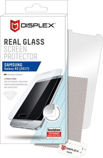 """Displex Displayschutzglas »Displayschutzglas """"Easy-On"""" für Galaxy A3 (2017)«"""