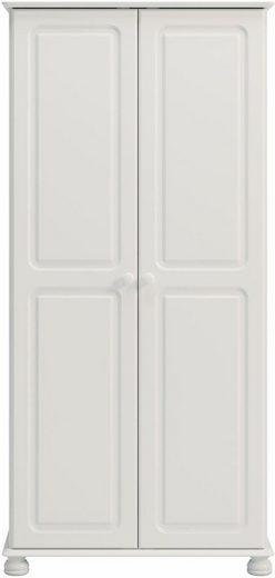 Home affaire Kleiderschrank »Richmond« 2-trg, Breite 88 cm